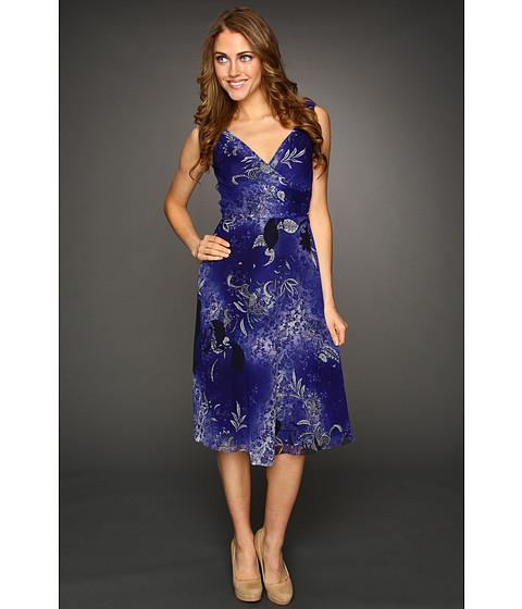 Rochii Elie Tahari - Reilla Dress - Navy Yard