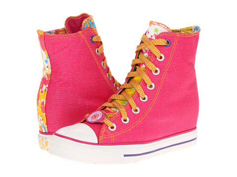 Adidasi SKECHERS - Daddy\s Money - Gimme Glitter Bomb - Hot Pink