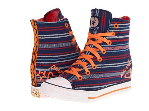 Adidasi SKECHERS - Daddy\s Money - Gimme Peachy Keen - Navy/Orange