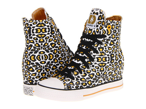 Adidasi SKECHERS - Daddy\s Money - Gimme Wicked - Leopard