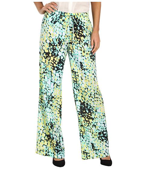 Pantaloni Calvin Klein - Printed Pant - Impulse/Zest Multi