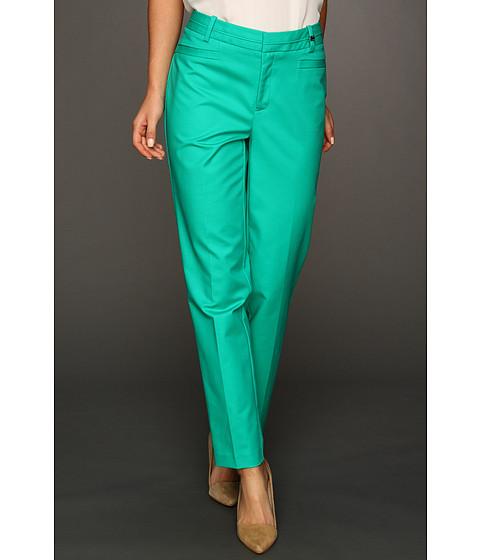 Pantaloni Calvin Klein - Slim Pant - Sea Green