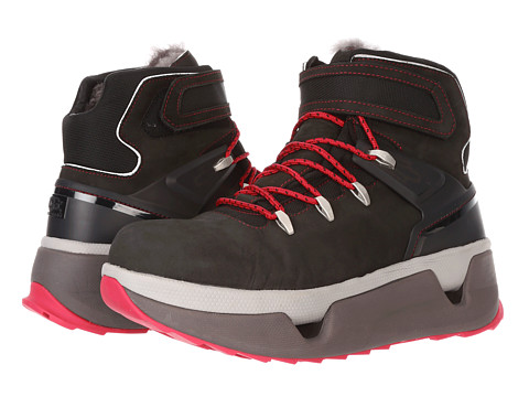 Pantofi UGG - Hearst - Black