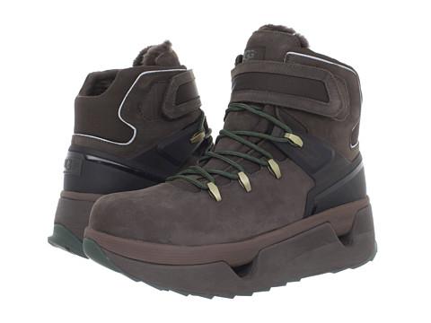 Pantofi UGG - Hearst - Brownstone