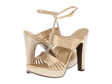 Sandale LAUREN Ralph Lauren - Fiona - Champagne