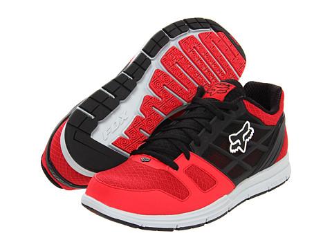 Adidasi Fox - Motion Elite - Red/Black