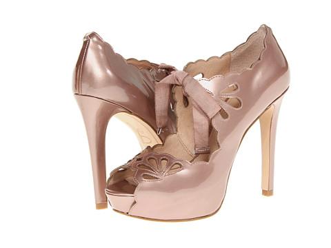 Pantofi Joan & David - Cicilee - Pink Patent
