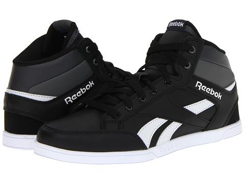 Adidasi Reebok - Royal Court - Black/White/Rivet/Grey/Cyclone Grey