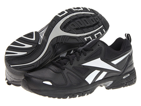 Adidasi Reebok - Advanced Trainer - Black/Pure Silver