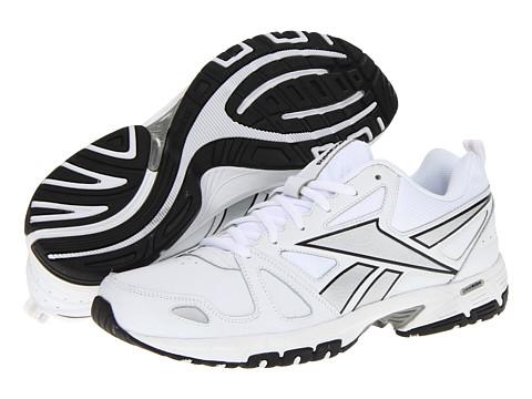 Adidasi Reebok - Advanced Trainer - White/Silver/Black