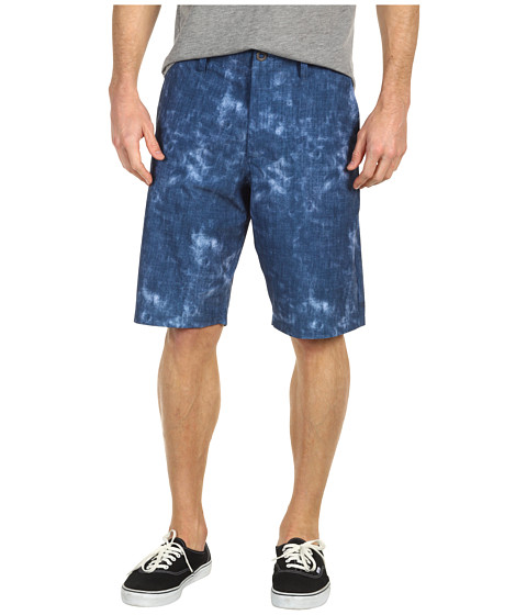 Pantaloni Volcom - Fruckin V4S Hybrid Short - Camper Blue