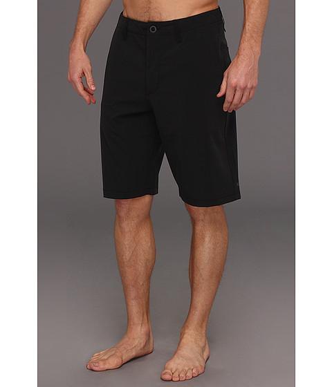 Pantaloni Volcom - Fruckin V4S Hybrid Short - Tinted Black