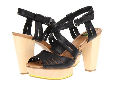 Pantofi Dolce Vita - Samba - Black