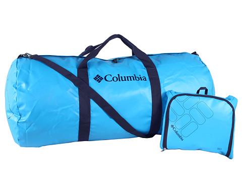 Genti de mana Columbia - Barrelhead⢠Duffel XL - Compass Blue