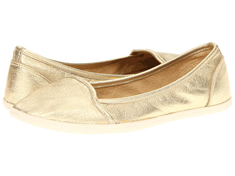 Balerini Dolce Vita - Soloman - Gold