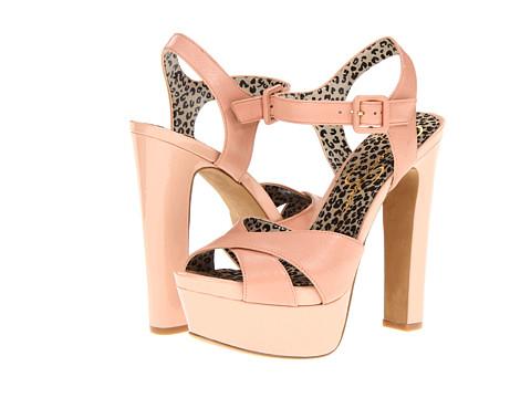 Pantofi Jessica Simpson - Kierstin - Pink Sand