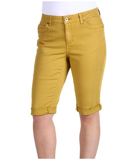 Pantaloni Scurti DKNY - Plus Size Dirty Dancing Bermuda Short - Tiki Torch