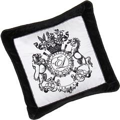 Perne English Laundry Bury Filled Decorative Pillow Multi | mycloset.ro