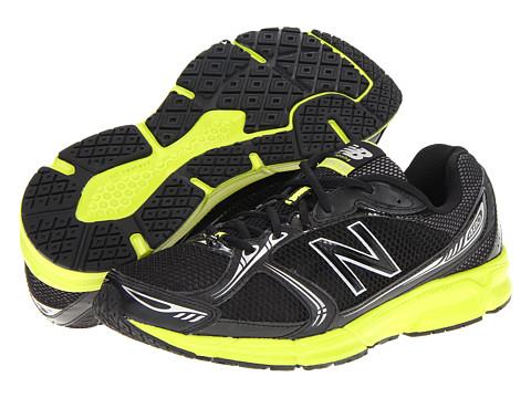 Adidasi New Balance - M480V3 - Black/Yellow