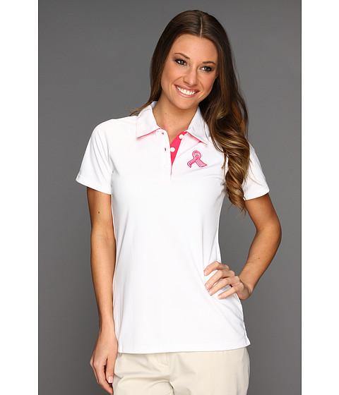 Tricouri Oakley - YSC Golf Polo - White