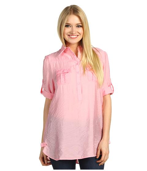 Bluze Christin Michaels - Brinn Top - Pink