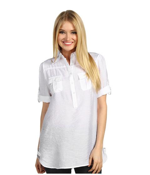 Bluze Christin Michaels - Brinn Top - White