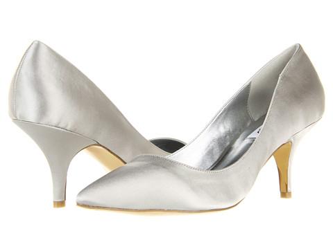 Pantofi rsvp - Jerricha - Silver