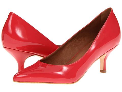 Pantofi Corso Como - Candace - Coral Patent