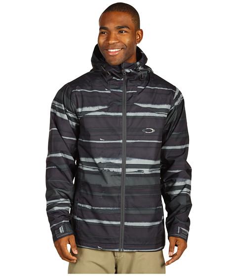 Jachete Oakley - Motility Lite Jacket - Black Stripe