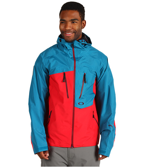 Jachete Oakley - Unification Pro Jacket - Red Line
