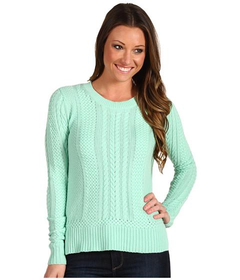 Bluze BCBGMAXAZRIA - Kayne Sweater - Mint