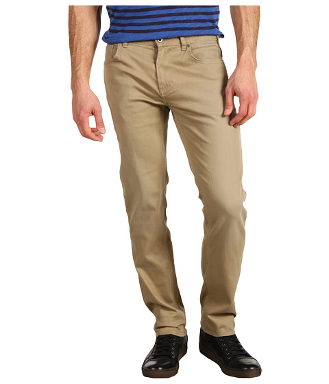 Pantaloni DC - DC Straight Twill Core - Bronze