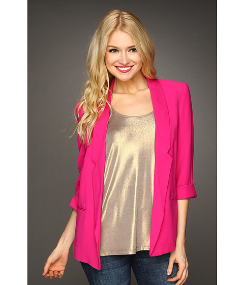 Jachete French Connection - Connie Color Blazer - Ibiza Pink