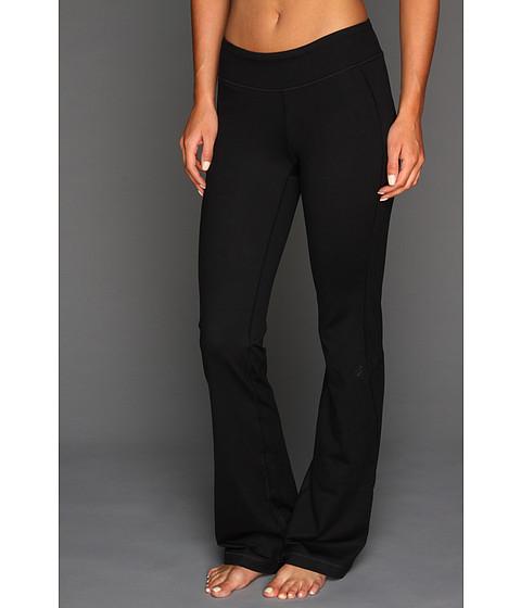 Pantaloni New Balance - Anue Mantra Yoga Pant - Black