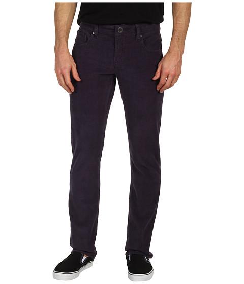 Pantaloni Volcom - Vorta Pant - Dirty Purple