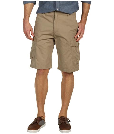 Pantaloni Volcom - Racket Cargo Short - Khaki