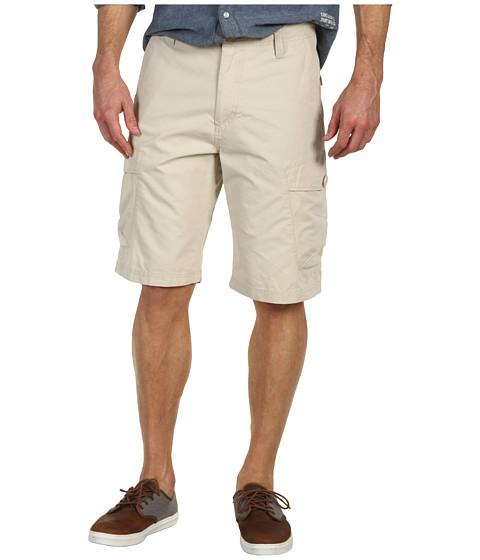 Pantaloni Volcom - Racket Cargo Short - Stone