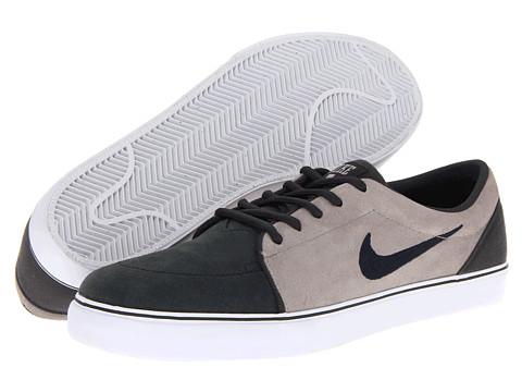 Adidasi Nike - Satire - Anthracite/Medium Grey/White/Obsidian