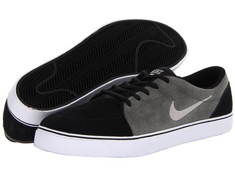 Adidasi Nike - Satire - Black/Cobblestone/Mercury Grey/Cobblestone