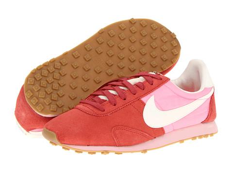 Adidasi Nike - Pre Montreal Racer Vintage - Light Redwood/Polarized Pink/Pink Glaze/Sail