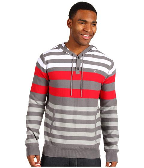 Bluze Hurley - Oxidized Sweater - Graphite