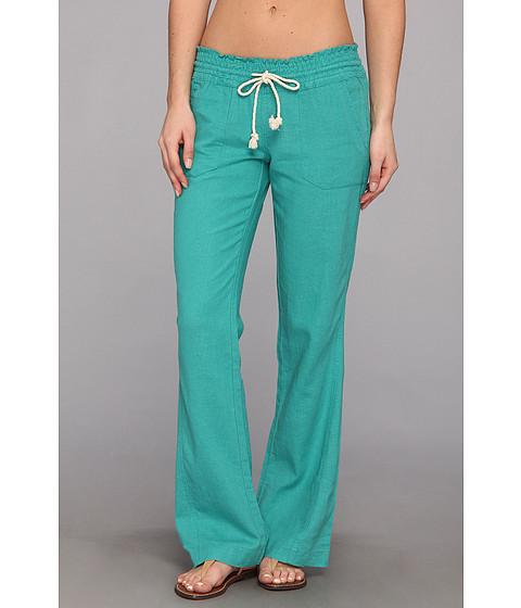 Pantaloni Roxy - Ocean Side Pant - Baltic Blue