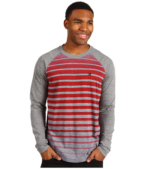 Bluze Hurley - Cahl Knit - Graphite