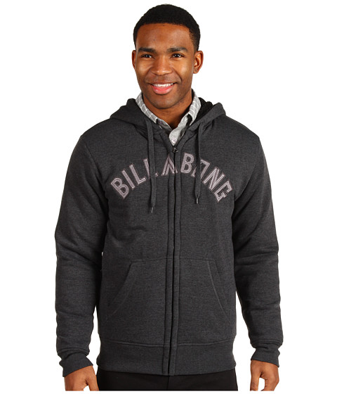 Bluze Billabong - Fill It Up Hoodie - Black Heather