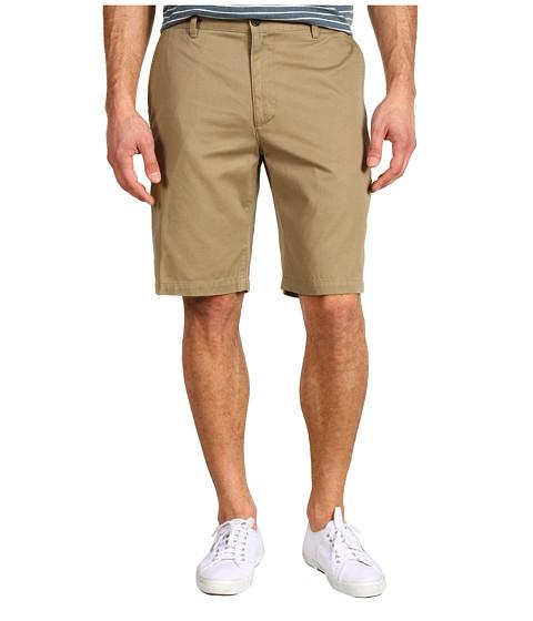 Pantaloni Dockers - Core Flat Front Short - New British Khaki