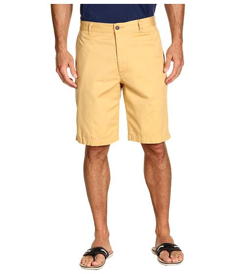 Pantaloni Dockers - Core Flat Front Short - Fall Leaf
