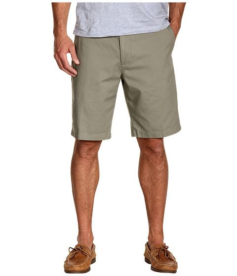 Pantaloni Dockers - Core Flat Front Short - Vetiver