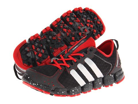 Adidasi Adidas Running - CLIMAWARMâ⢠Blast M - Black/Light Scarlet/Metallic Silver