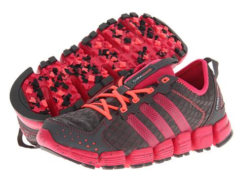 Adidasi Adidas Running - CLIMAWARMâ⢠Blast W - Sharp Grey/Turbo/Bright Pink