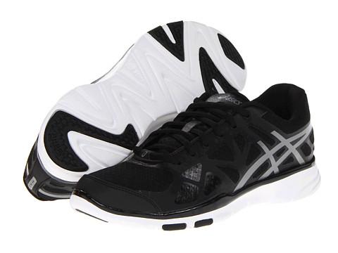Adidasi ASICS - Gel-Harmonyâ⢠TR - Black/Titanium